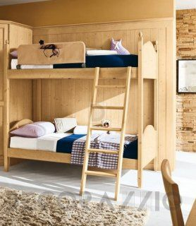 #wood #bed #kids_room #кровать Callesella Every Day, Сall24