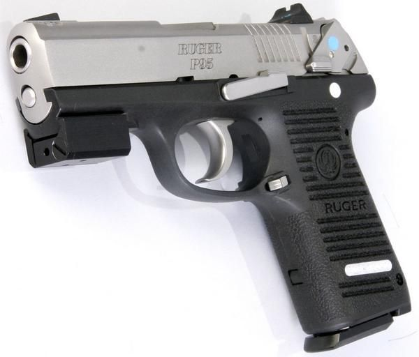 Mount Laser For Taurus Revolvers: 19 Best Ruger P95 Images On Pinterest