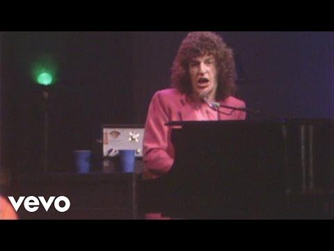 Last Song of the Day: Keep On Loving You by REO Speedwagon