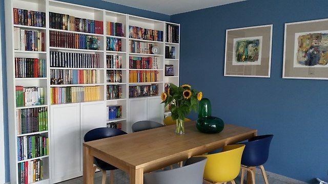 Re: Domowe biblioteki i biblioteczki - zdjęcia na FotoForum | Gazeta.pl