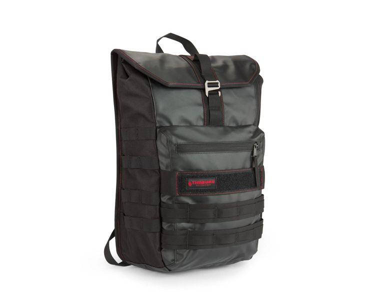 Spire 15-Inch MacBook Laptop Backpack,