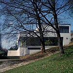 Tugendhat House inBrno, Czech Republic- Ludwig Mies van der Rohe