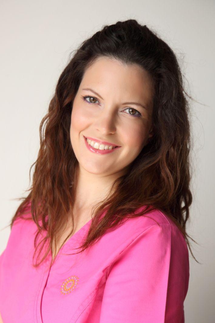 Μαρία | μαία, συντονίστρια προγραμμάτων εξωσωματικής Maria | ivf nurse http://gennima.com/el/gennima/people/nurses #gennima #ivf