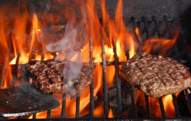 4 myter om grill – passer de?