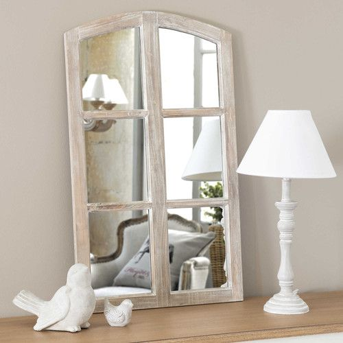 25 best ideas about miroir fenetre on pinterest d cor for Grand miroir fenetre