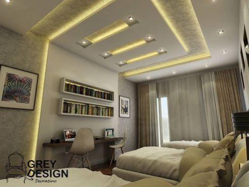 Stylish Modern Ceiling Design Ideas Deckengestaltung Modern