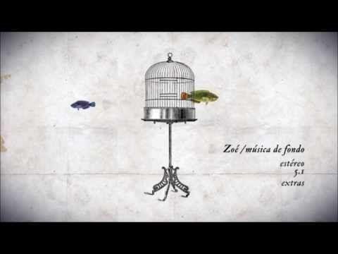 "Zoé - Música de Fondo (MTV Unplugged Completo) [Incluye Bonus Track ""Bésame Mucho]"