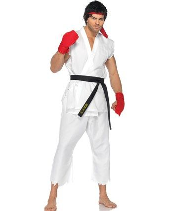 Awesome Costumes Ryu Costume just added...