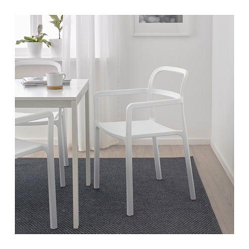 YPPERLIG Karmstol, inom-/utomhus  - IKEA