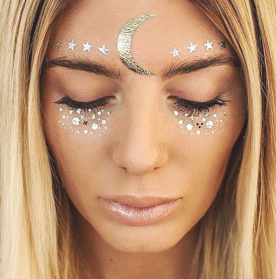 Kiss Face Makeup: 25+ Best Ideas About Kiss Face Paint On Pinterest