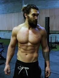 Image result for jason momoa body