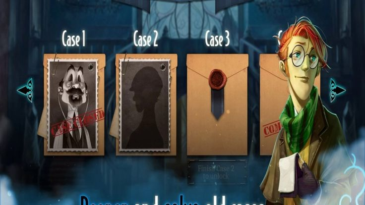 Download Mysterium The Board Game Android APK for Free  https://www.youtube.com/watch?v=xksuujF4-6Q