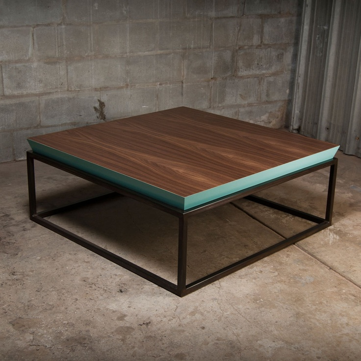 Fabricated Steel Coffee Table: 17 Best Images About Fabrication