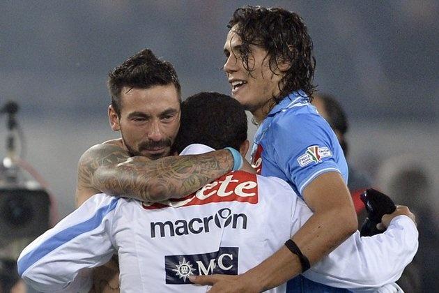 Emozione vera  2012 Coppa Italia