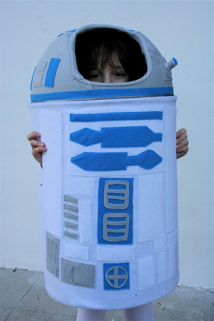32 best R2D2 Costume images on Pinterest | Costume ideas, R2d2 ...