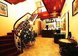 Bodega Hotel - Hanoi