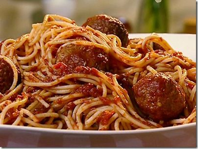 Recipe for sauce  - Omit the sugar for Pro/Fat level 1 use with Spaghetti squah or for Chicken Parm!Food Network, Tomatoes Sauces, Turkey Meatballs, Spaghetti Dinner, Meatballs Recipe, Meatball Recipes, Healthy Recipe, Food Recipe, The Secret