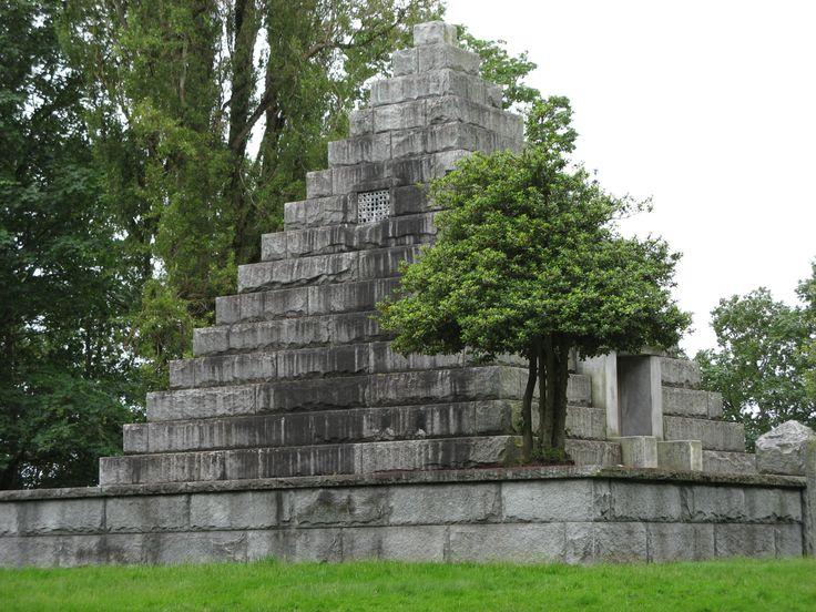 Rucker Tomb Evergreen Cemetery Everett Wa Cemetery Evergreen
