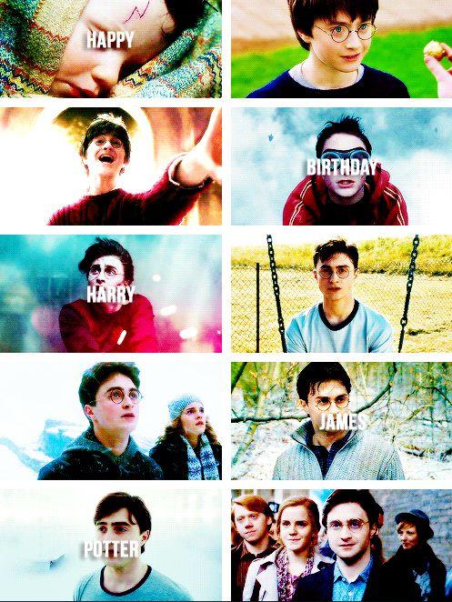 Happy Harry Potter Days 3 5: 25+ Best Ideas About Jk Rowling Birthday On Pinterest