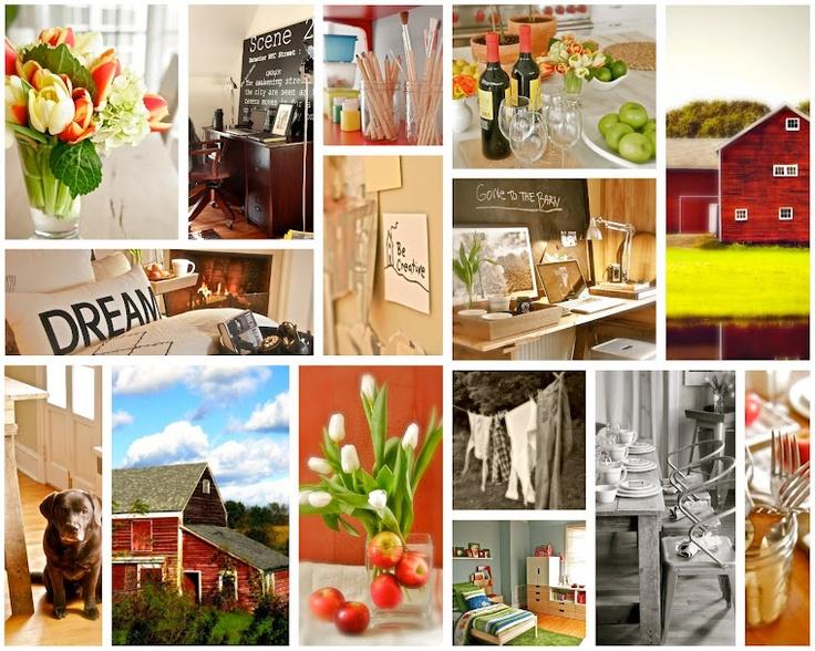 Designer DadProjects, Decorating Blogs, Saint Ong Blog, Palettes Inspiration, Design Collage, Blog Spots, Boards Ideas, Decor Blog, Design Dads