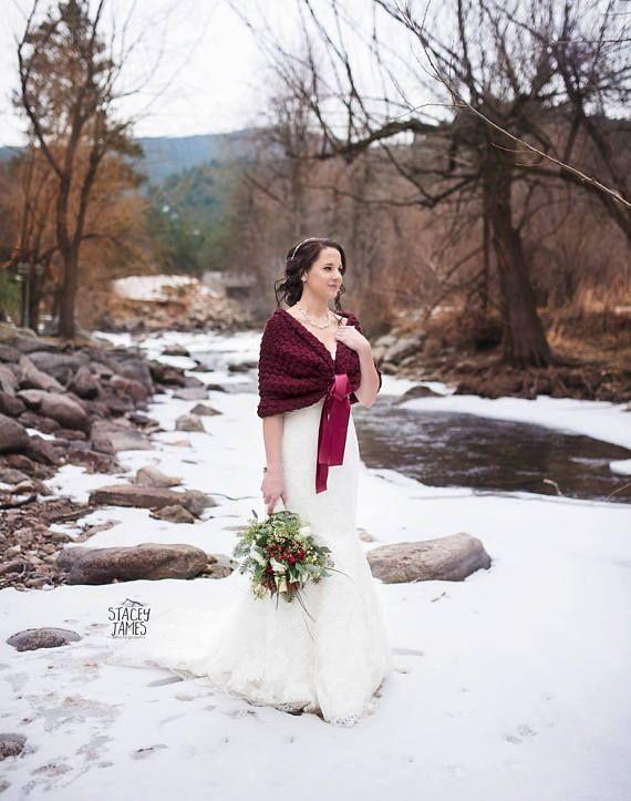 Minimale bruiloft accessoires Boho Wedding cover-up Bridal