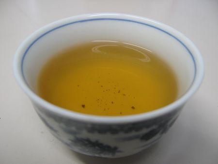Como tomar el té rojo para adelgazar