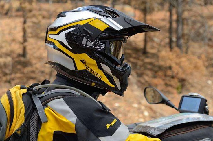 Nouveau - le casque Aventuro Carbon ultra-léger
