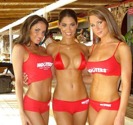 Bikini allstar girls