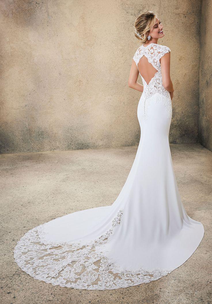 Rhetta Wedding Dress Morilee in 2020 Wedding dresses