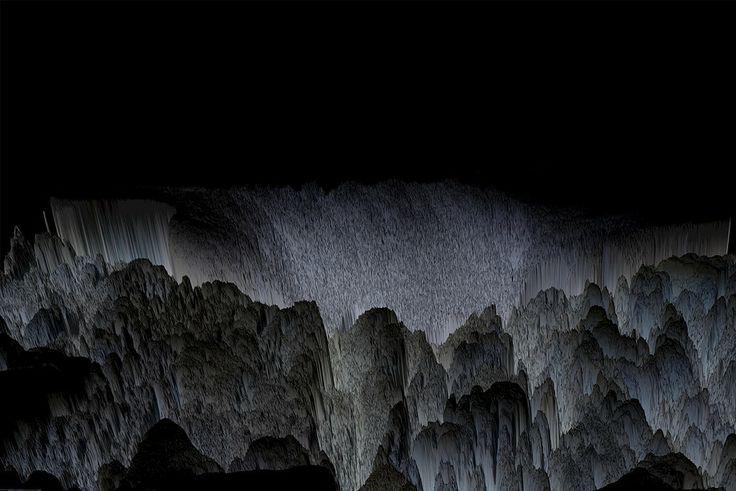 Jonathan Kay Photographic Artist | Into the Hadal