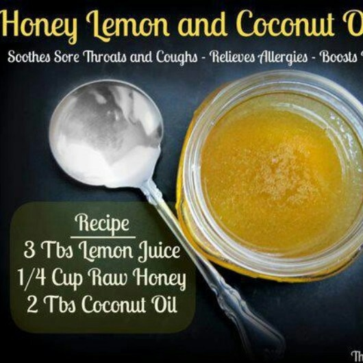 Just tried this and it actually worked :) Sore throat & cough relief