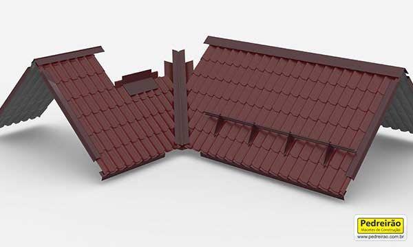 Amigos, calcular a inclinação de um telhado é simples! Entretanto, por envolver diferentes unidades de medida, podem surgir dúvidas ou fazer que a pessoa que está calculando confunda-se no meio desse processo. Fique ligado! O objetivo de calcular a inclinação do telhado é para determinar como será todo o projeto de cobertura, qual será a …