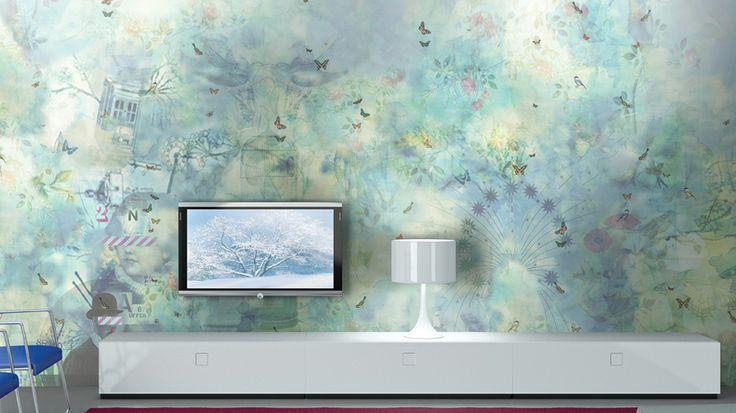 #Wallpaper #Duvarkagidi BITTERSWEET,GL5821