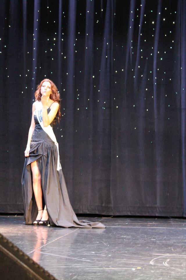 Miss Universo Italia