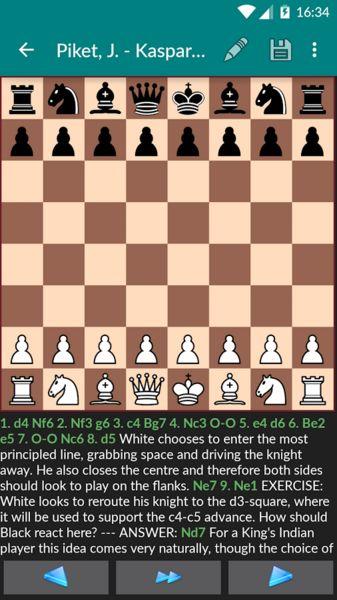 Perfect Chess Database v1.34.0 Apk Mod  Data http://www.faridgames.tk/2016/12/perfect-chess-database-v1340-apk-mod.html