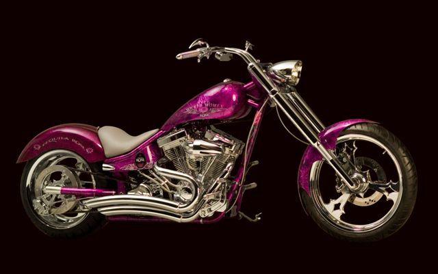 wicked women choppers | Wicked Women Choppers – Steel Horse Motorcycle NewsMarcia McDermott