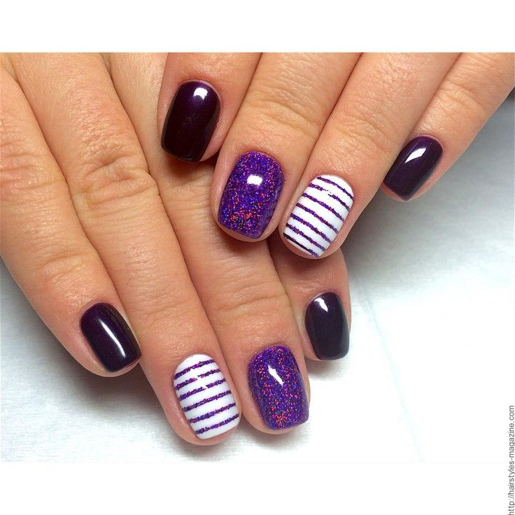 Nail Art Design Types ~ the best inspiration for design ...