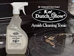 Cleaning Tonic Powerful Kitchen Cleaner by Dutch Glow