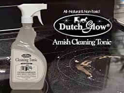 Amish Glow Furniture Polish Home Decor