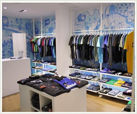 Camisetas Originales PAMPLING | Tienda de Camisetas | Venta de camisetas | Diseño de Camisetas