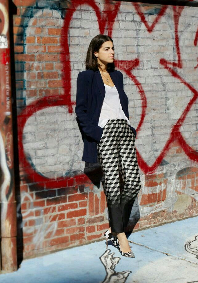 Rainie Stoneham Saves Leandra Medine Inspo Pinterest