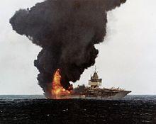 USS Enterprise (CVN-65) - Wikipedia