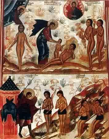 Paradiso,Adamo,Eva