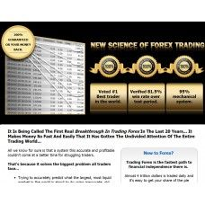 NEW SCIENCE OF FOREX TRADING BY TOSHKO RAYCHEV