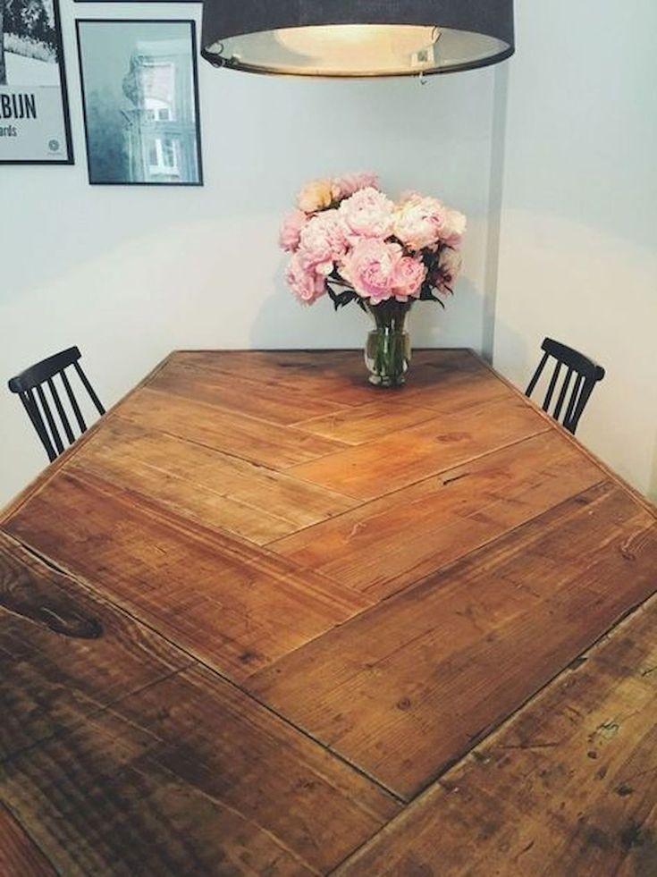 Gorgeous 80 Lasting Farmhouse Dining Room Decor Ideas https://insidecorate.com/80-lasting-farmhouse-dining-room-decor-ideas/
