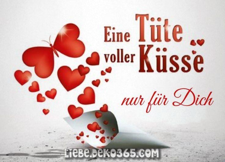 Küssi Zurück Danke Daizo Guten Morgen Kuss Guten Morgen