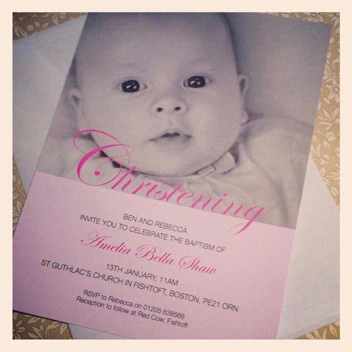 free online christening invitation making%0A Invites