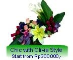 Chic with Olivia Style