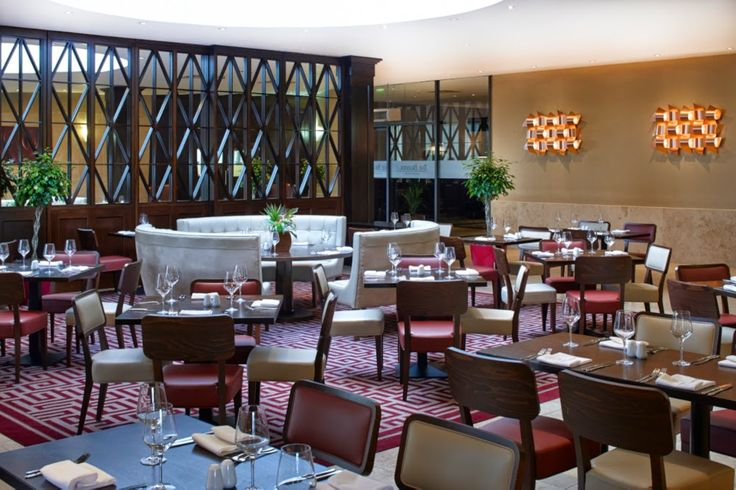 One of the best things about Leeds city is the amazing restaurants | Clayton Hotel Leeds - Food & Drink