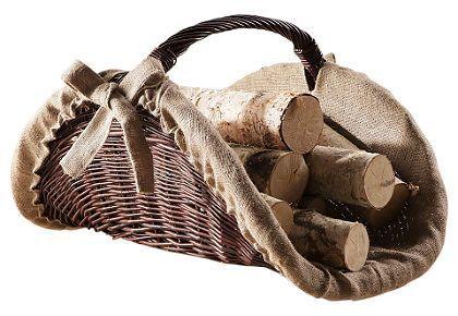 korf voor gaardhout